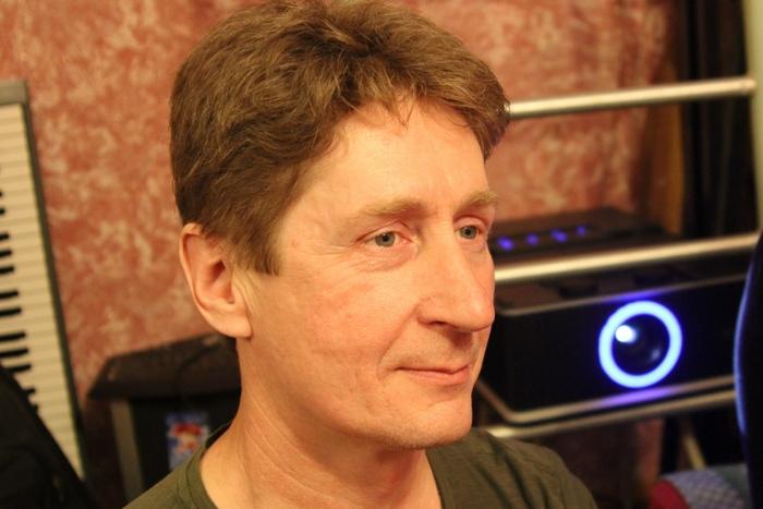 Вадим Рева