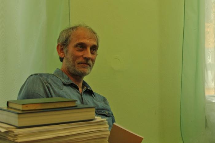 Аркадий Застырец