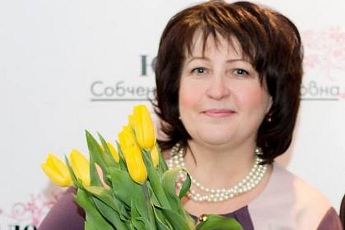 Елена Собченко
