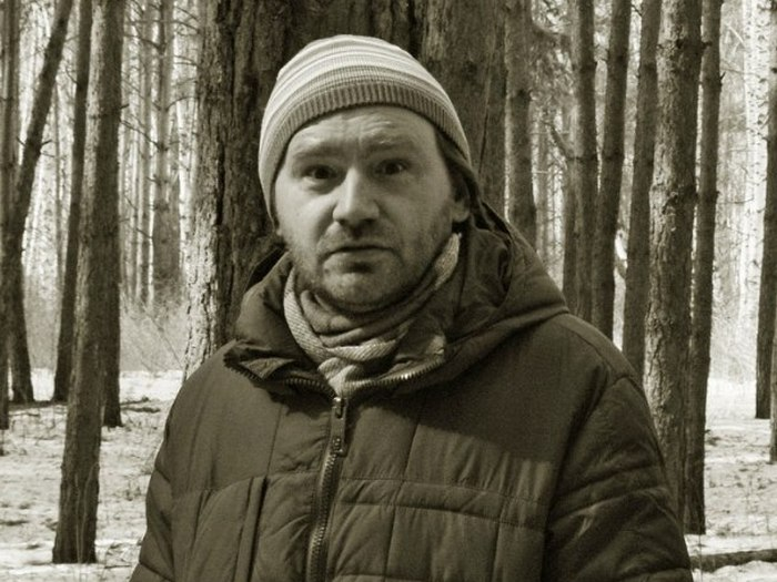 Александр Самойлов. Фотов Вадима Балабана