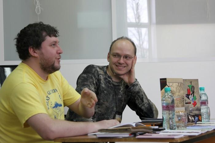 В Каменске-Уральском