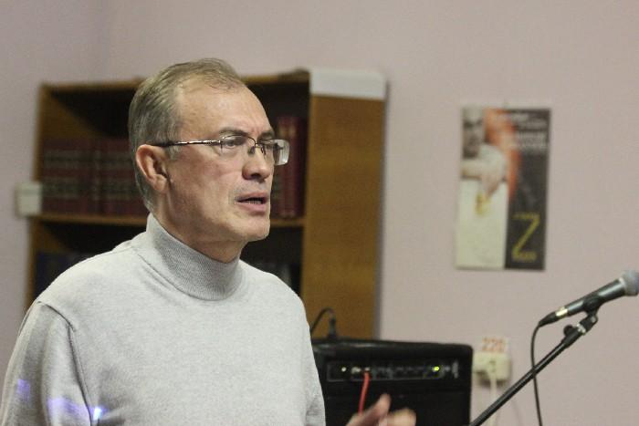 Презентация Izbrannoe в Магнитогорске