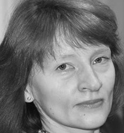Юлия Долгановских
