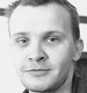 Алексей Сальников