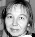 Виталина Тхоржевская