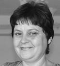 Ирина Ежова