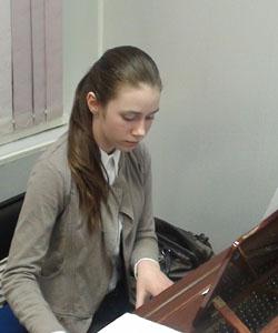 Шкробот Кристина Александровна