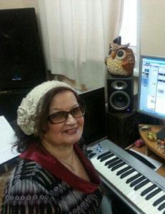 Бабайлова Галина Анатольевна