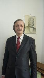 Галямин Лев Дмитриевич