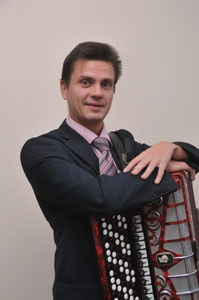 Грехов Владимир Алексеевич