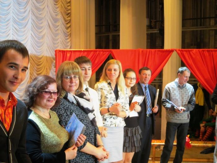 I Международный конкурс композиторов  «Души открытое окно»