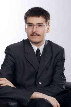 КоКозырев портрет