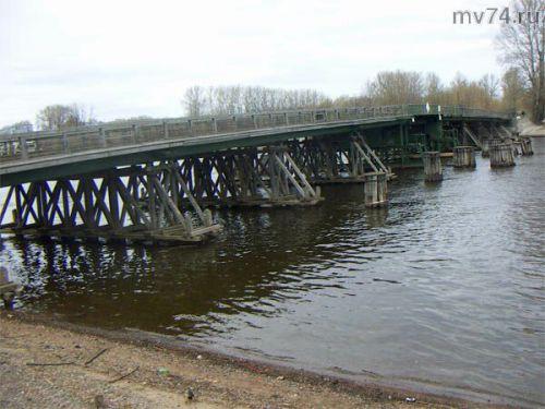 Староколтовской мост
