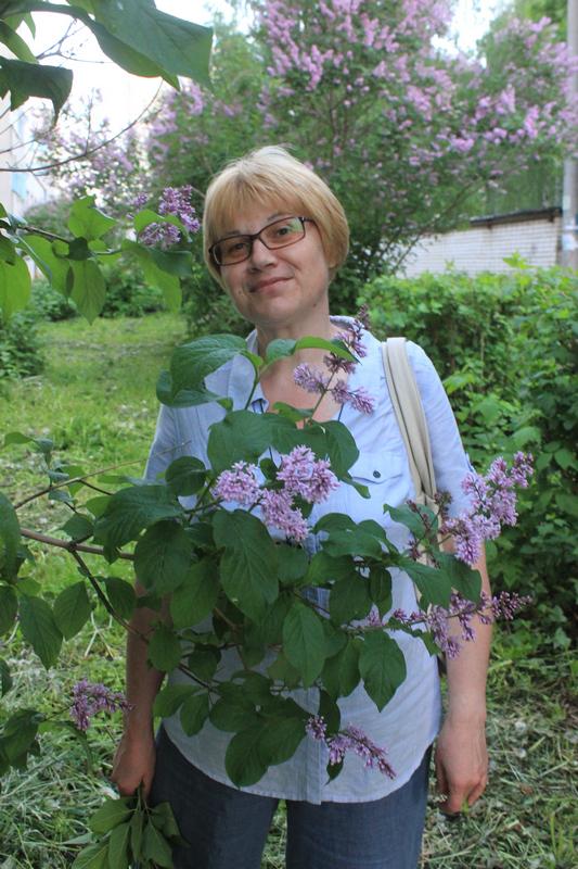 Екатерина Василькова, Новочебоксарск