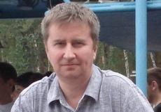 Илья Асин