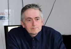 Сергей Дегтярёв