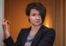 Евгения Коробкова
