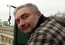 Илья Будницкий