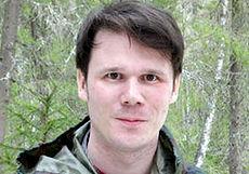 Павел Чечёткин