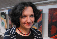 Марина Хаген