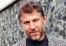 Сергей Нохрин