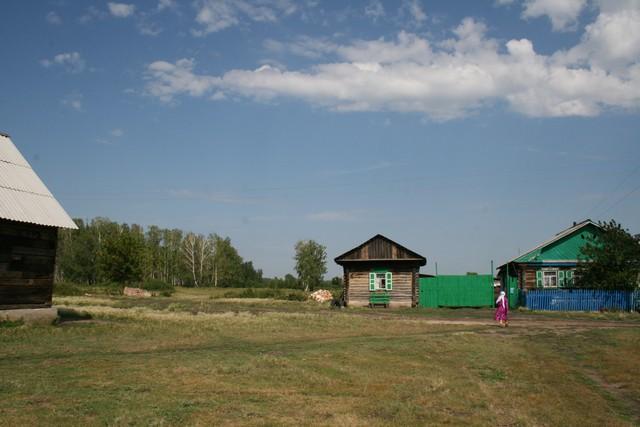 Азналино, Сафакулевский район, Курганская область