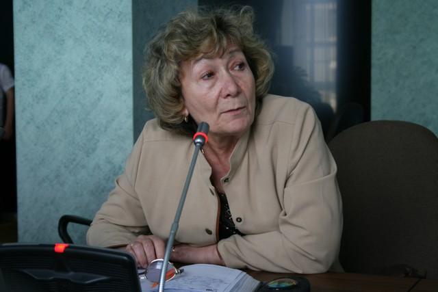 Мария Соболь