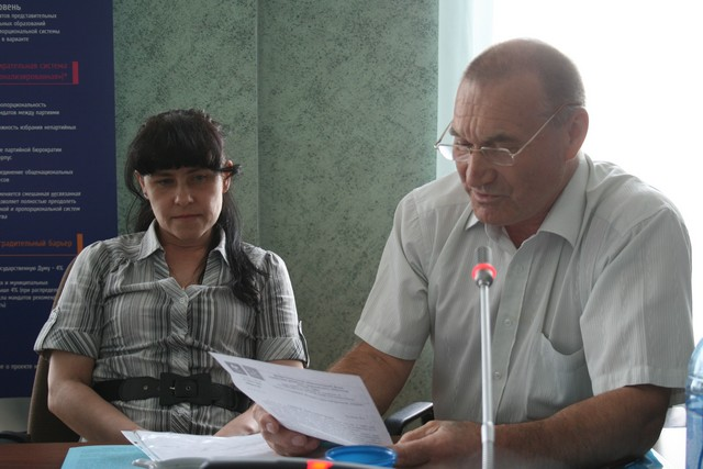 """Ассоциации """"ГОЛОС"""" - 10 лет"""