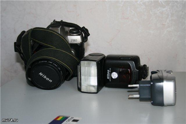 Фототехника