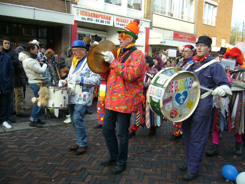 Карнавал в Арнеме, Нидерланды