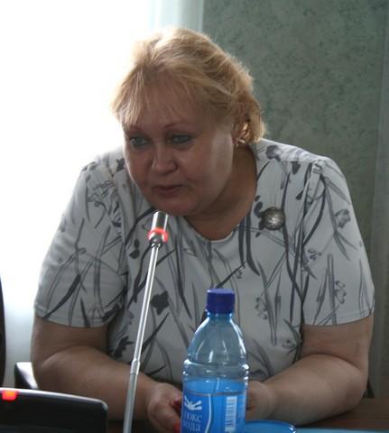 Наталья Коваль