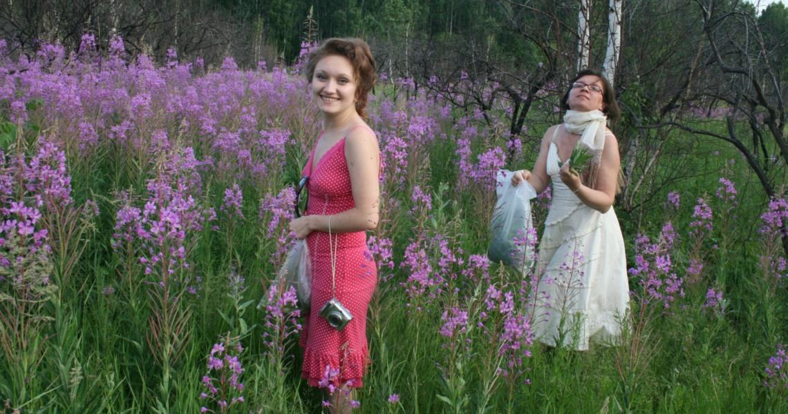 Книжный фестиваль в Челябинске
