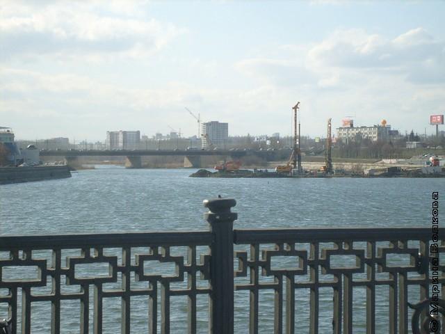 Мосты в Челябинске