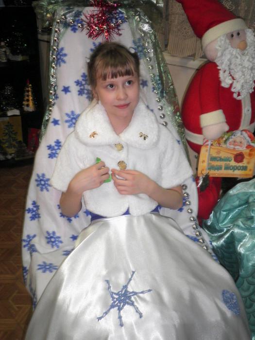 Новогодние приключения Деда Мороза, Снегурочки и Елочки