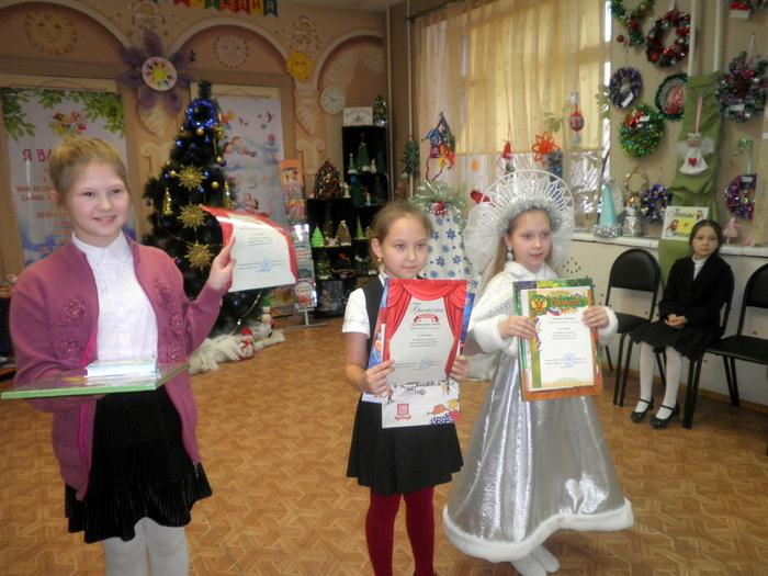 Рождественские и новогодние фантазии
