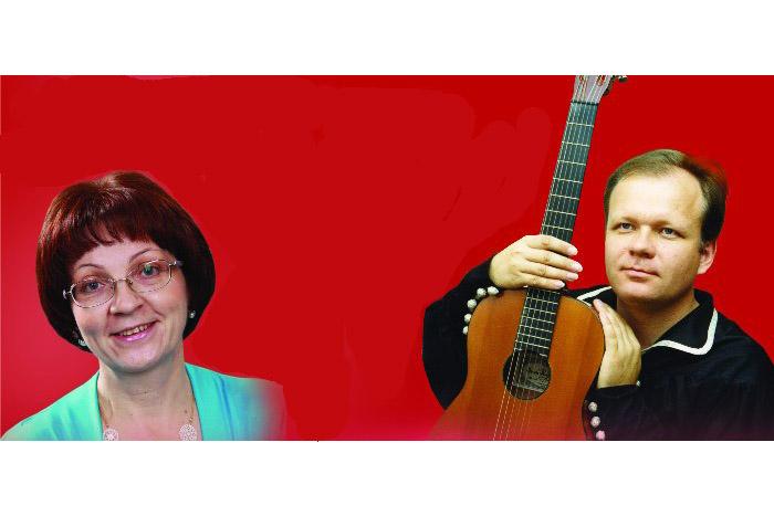 Авторский концерт для детей и взрослых