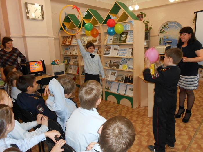 Воздушные шарики для Николая Шилова