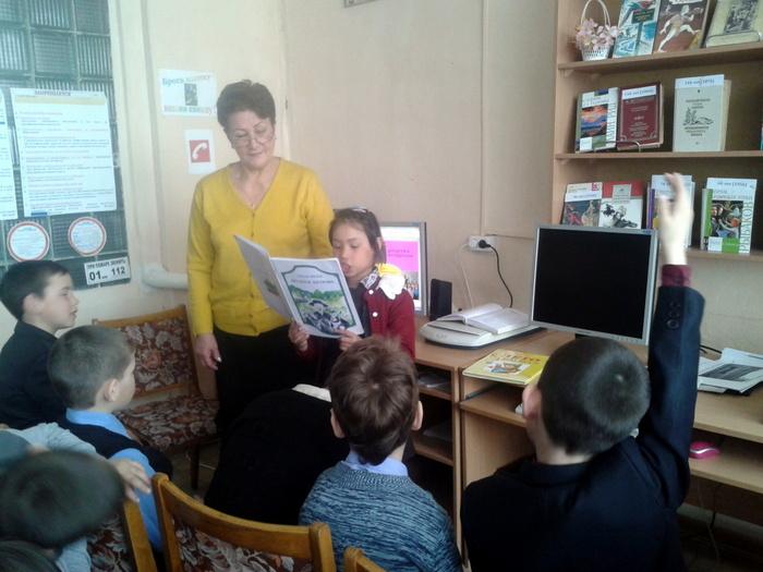 Неделя Николая Шилова в Уйском районе