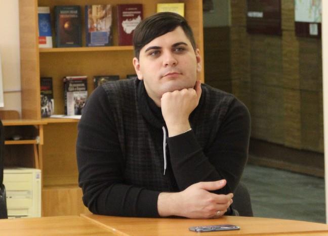 Артур Батыгян