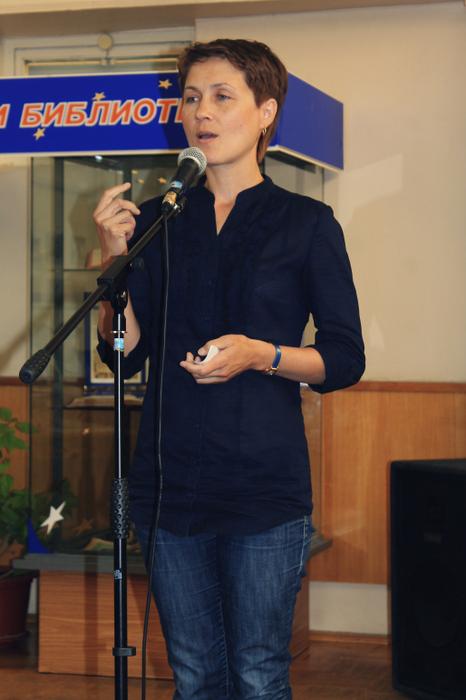 Вотчинникова