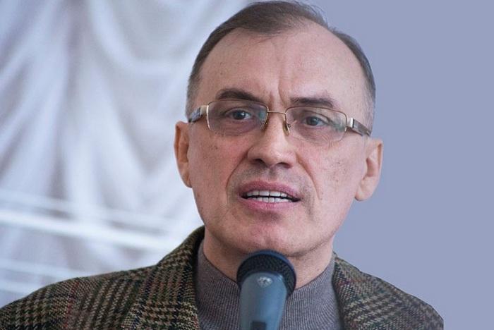 Хроники дней Кальпиди в Москве