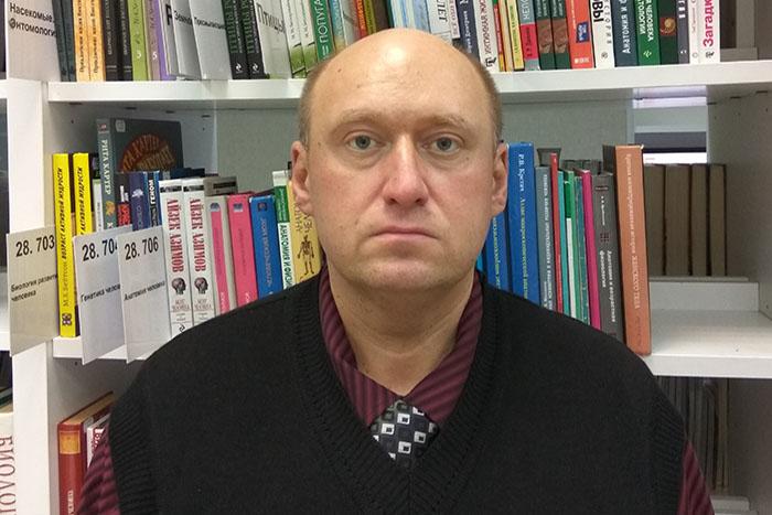 Владимир Руднев