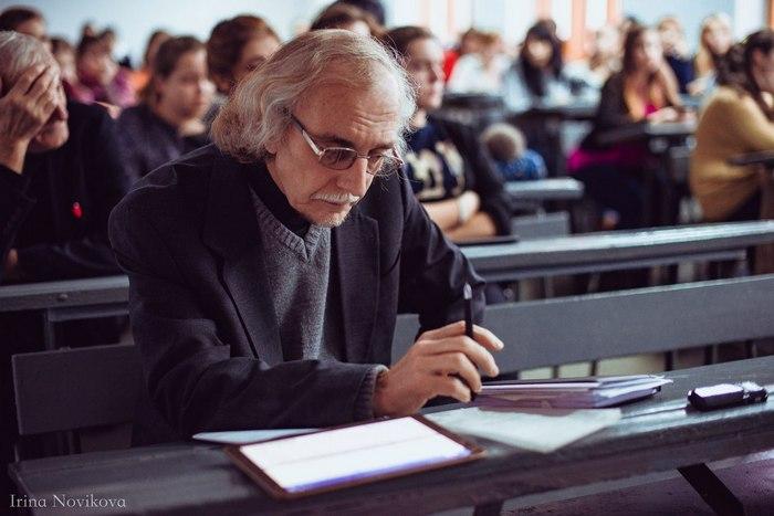 Александр Кораблев