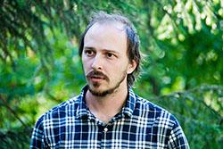 Антон Метельков