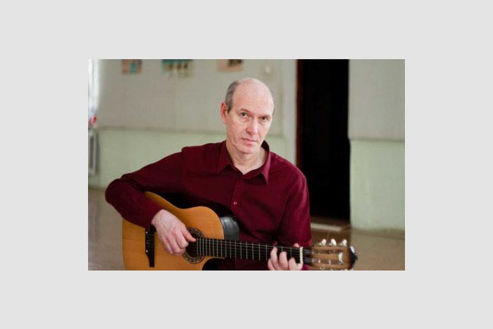 Рафаэль Валитов