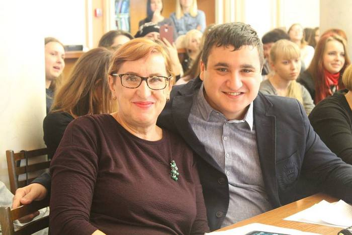 """""""Новые практики продвижения чтения"""""""