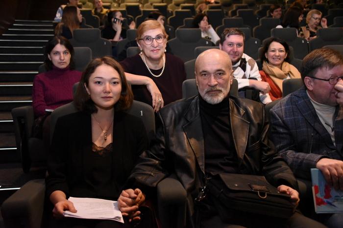 «Жестикуляция» в Екатеринбурге состоялась!