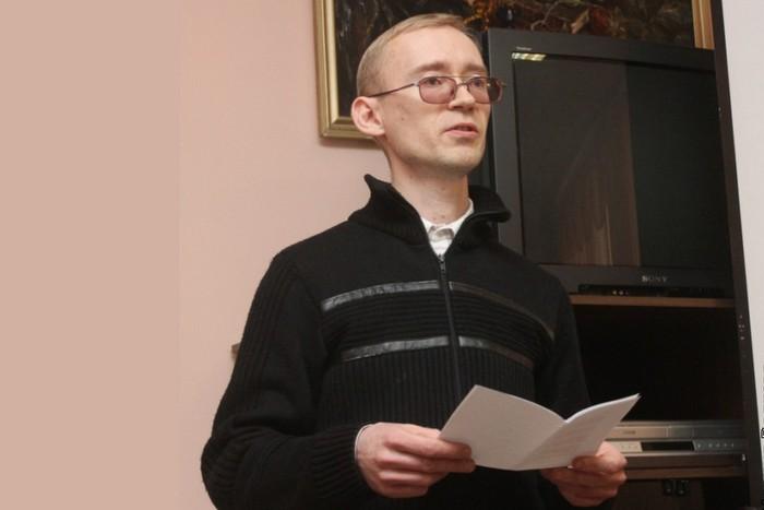 Неделя поэта Вадима Балабана