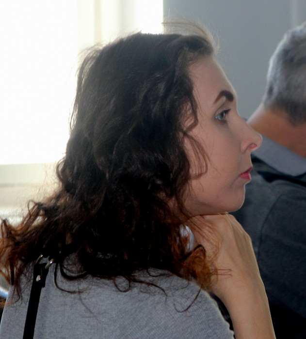 Самара, лекция по УПШ