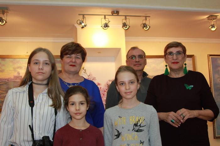 Жестикуляция в Тольятти